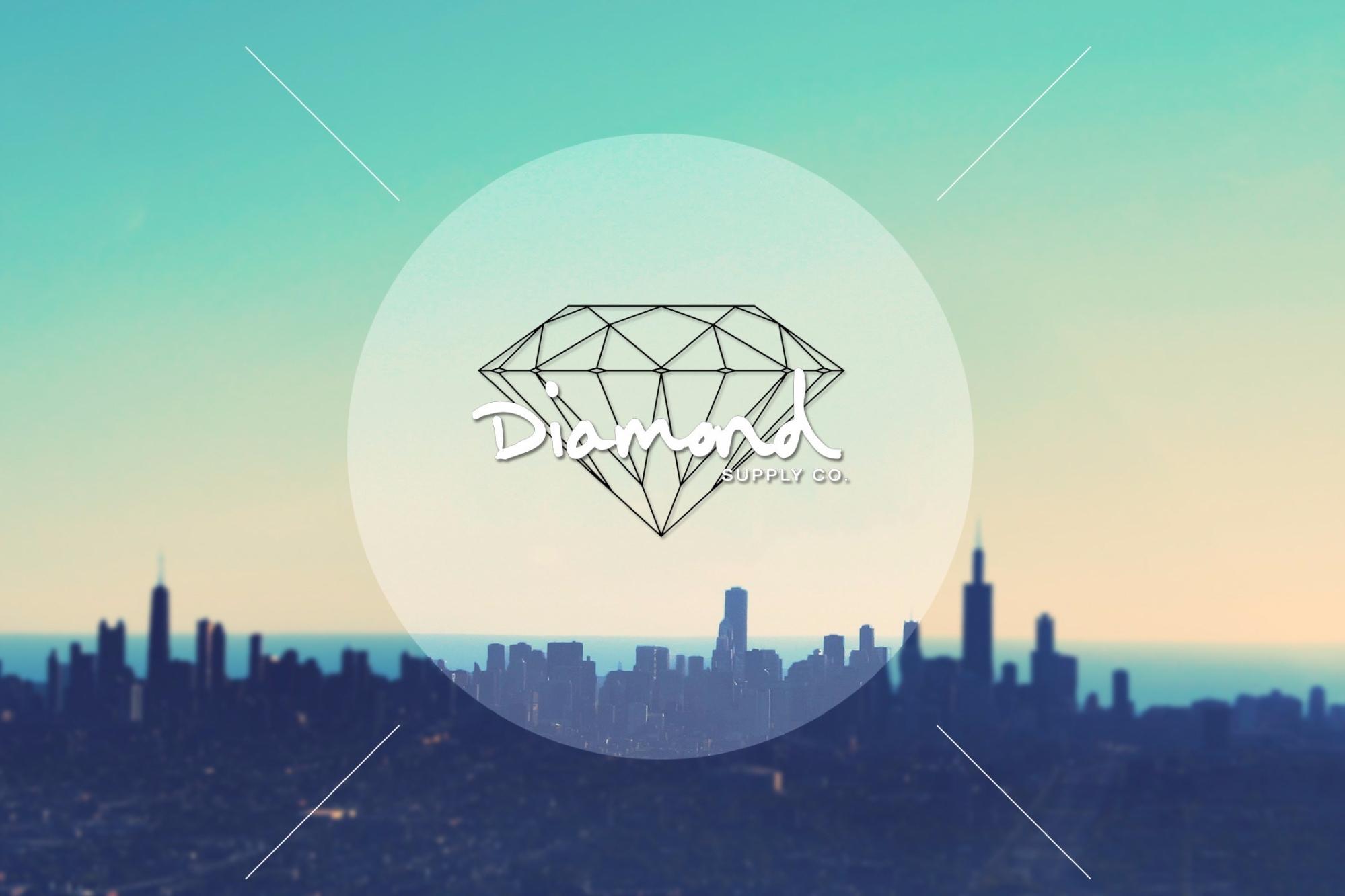 Diamond Supply Co – popsclothing